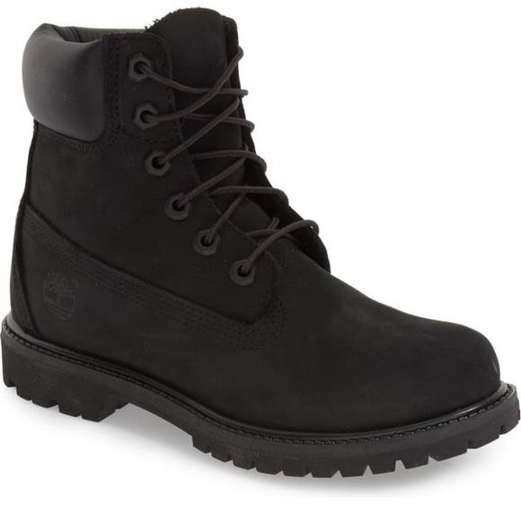 Timberland Shoes - Timberland 6 inch prem